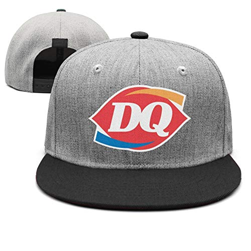 Ruslin Dairy Queen DQ Women Men Baseball Hats Adjustable for sale  Delivered anywhere in USA