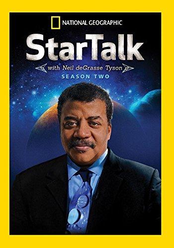 StarTalk Season 2 - Stores Tysons 1