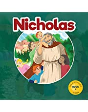 Nicholas: God's Courageous Gift-Giver