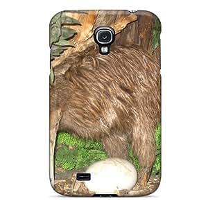 Williams6541 SNL3341aeLu Protective Case For Galaxy S4(kiwi Bird Egg)