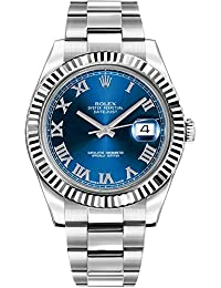 Oyster Perpetual Datejust II 116334. Rolex