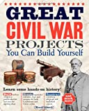 Great Civil War Projects, Maxine Anderson, 1936749467