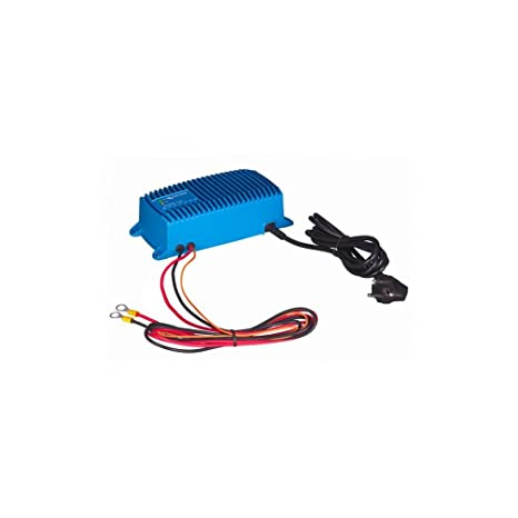 Victron Energy Cargador Batería Low Power IP67 12 V / 7 A ...