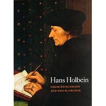 Hans Holbein by Oskar B?de?ed??ede??d???tschmann (1997-07-07)
