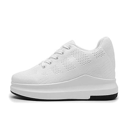 Zapatillas de deporte de mujer, Otoño, la nueva tendencia ...
