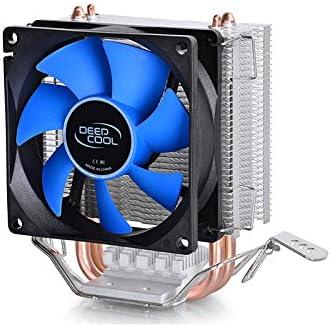 DeepCool Ice Edge Mini SM V2.0 disipador de Calor y Ventilador ...
