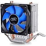 Cooler Amd/Intel Ice Edge Mini Fs V2. 0 Super Silent Deepcool, Deepcool, Super Silent Ice Edge Mini FS V2.0