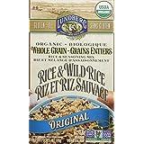 Lundberg Family Farms Organic Entrees-Whole Grain and Wild Rice-Original