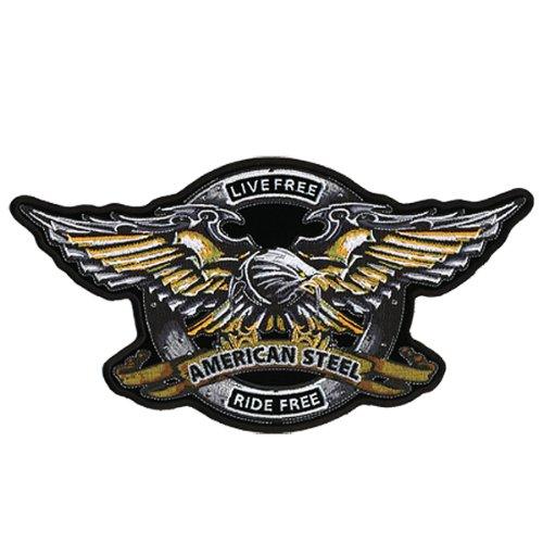 Eagle Iron And Leather - 5