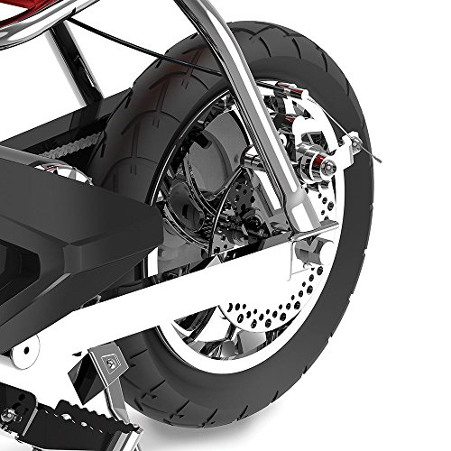 Razor RSF350 Electric Street Bike by Razor (Image #7)