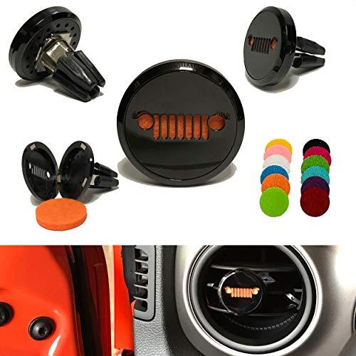 car air freshener jeep - 1