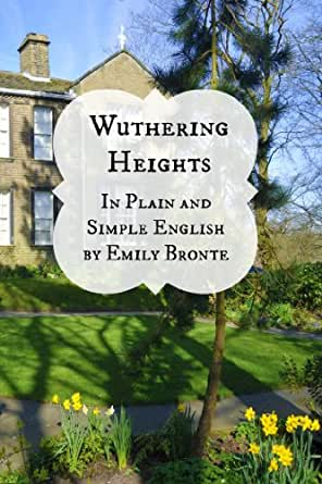 an analysis of an extract from emily brontes wuthering heights A nice extract from wuthering heights - one of my favourite novels of all time hope you enjoy this extract as much as i did :.