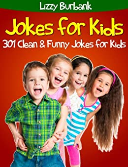 Clean Jokes For Cool Kids Vol 2 by David Lee Martin