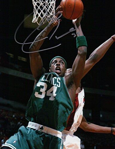 paul-pierce-signed-autographed-8x10-photo-celtics-road-dunk-high-auto-jsa