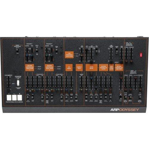 Korg ARPMODULE3 -Key Tabletop Synthesizer by Korg
