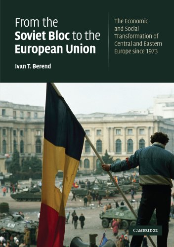From the Soviet Bloc to the European Union: The Economic and Social Transformation of Central and Eastern Europe since 1