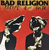 Bad Religion: Recipe for Hate [Vinyl LP] (Vinyl)