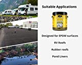 Liquid Rubber RV Roof and EPDM Rubber Primer