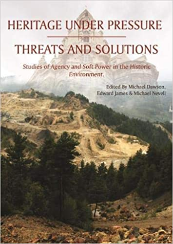 Heritage Under Pressure - Threats and Solution: Studies of