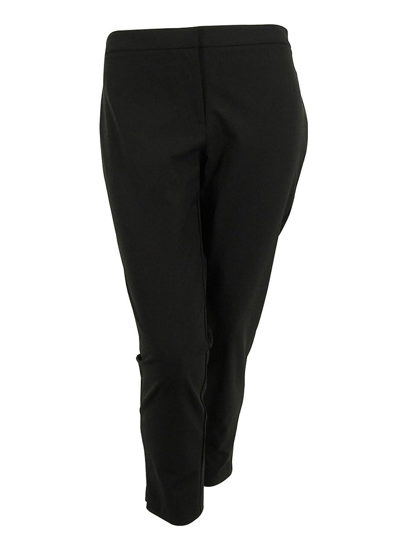 Calvin Klein Women's Cropped Dress Pants