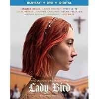 Lady Bird [Blu-ray/DVD] [2017]