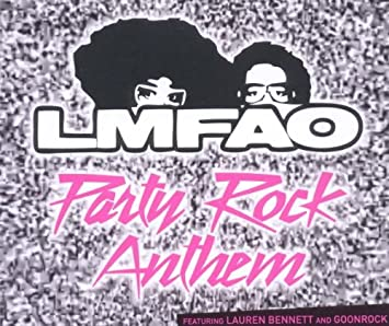 lmfao party rock anthem mp3 song free download