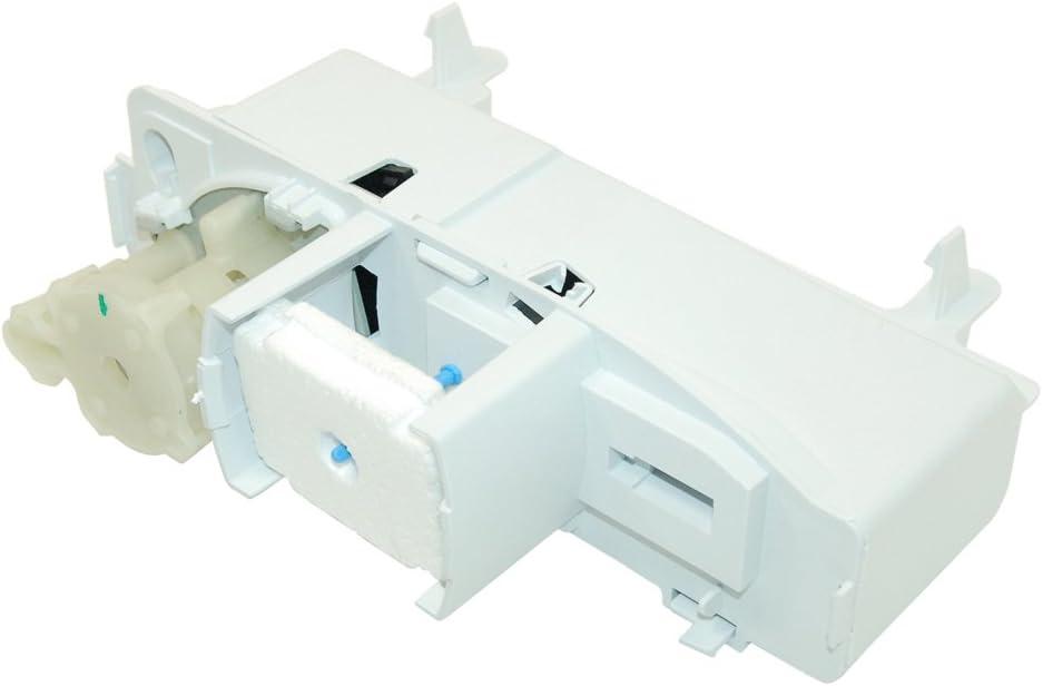 Genuine INDESIT Secadora Bomba y flotador Kit C00260640