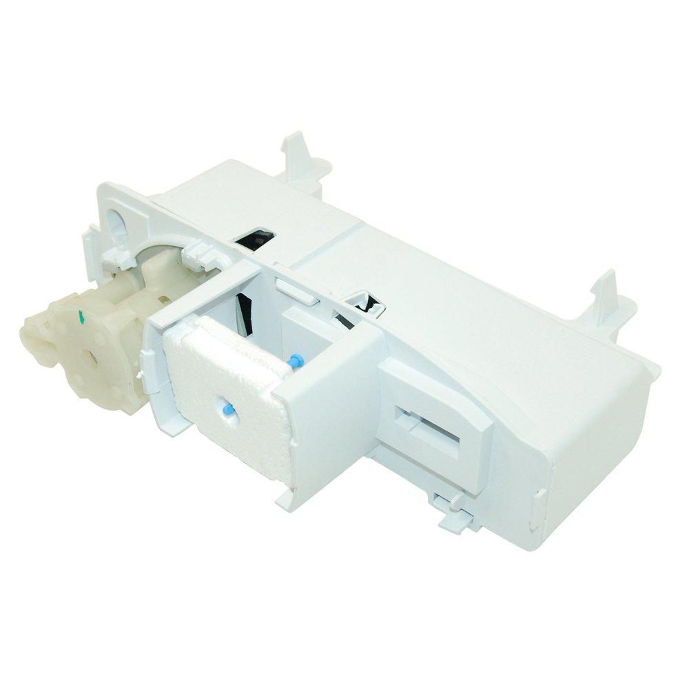 Genuine INDESIT Tumble Dryer Pump & Float KIT C00260640