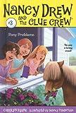 Pony Problems, Carolyn Keene, 1599613468