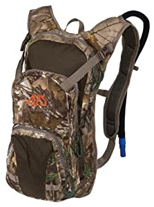 ALPS OutdoorZ 9411100 Willow Creek Pack (Realtree Xtra HD)