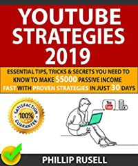It will NEVER be A BETTER TIME to start building a chatbot THAN TODAY         ❗                                  WARNING:                  Do Not read this book if you don't want to create a BIG and SUCCESSFUL YouTube Channel...