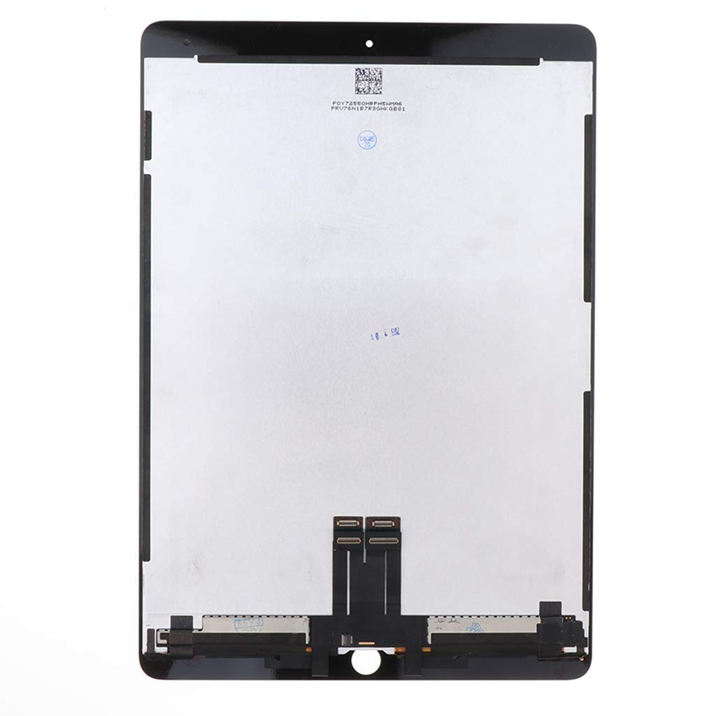 Great to Repair Faulty Screen Issues Fityle Tablet Screen Replacement for iPad Pro 10.5 inch Black LCD Display Touch Screen Digitizer Frame Assembly