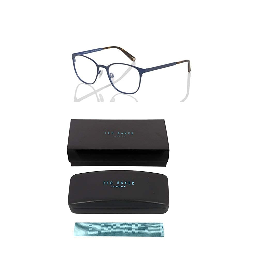 Mens Ted Baker Eyeglasses TB4249 Gale 603 Navy//Blue 52-19