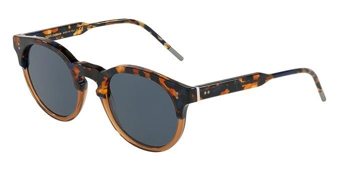 Dolce e Gabbana 0DG4329, Gafas de Sol para Hombre, Blue ...