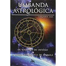 Umbanda Astrologia