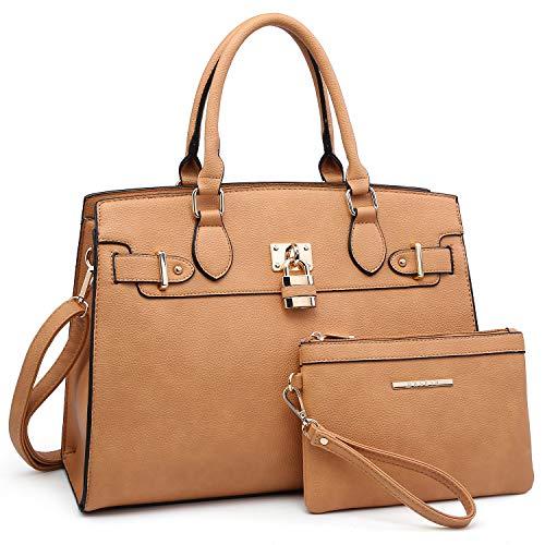 (Women's Purses and Handbags Large Tote Shoulder Bag Top Handle Satchel Bag Briefcase )
