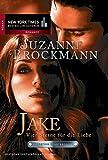 Jake - Vier Sterne für die Liebe: Operation Heartbreaker 7 (New York Times Bestseller Autoren: Romance)