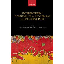 Amazon will kymlicka kindle ebooks kindle store international approaches to governing ethnic diversity fandeluxe Image collections