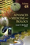 Advances in Medicine and Biology, Leon V. Berhardt, 1619423006
