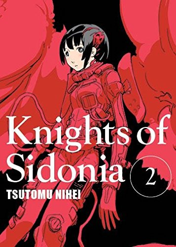 Knights of Sidonia, volume 2