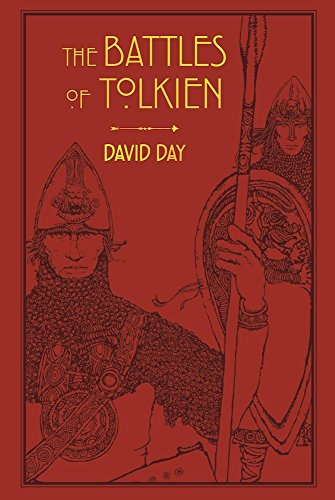 The Battles of Tolkien PDF