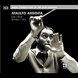 Great Conductors of the 20th Century: Ataúlfo Argenta