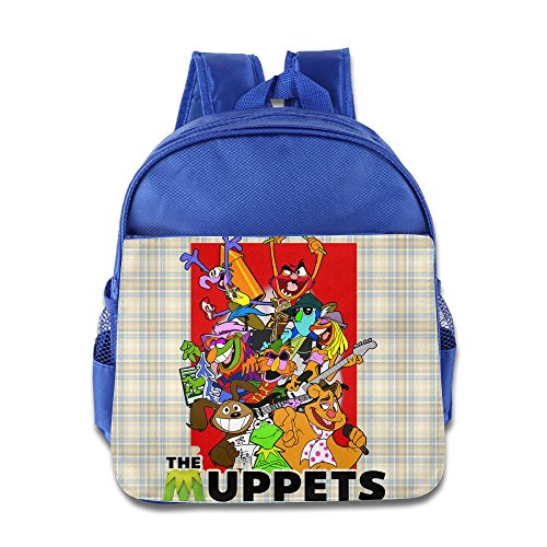 Boys The Muppets School Backpack