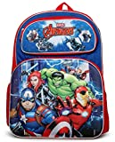 "Best AVENGERS Book Bags - Marvel Avengers Deluxe 16"" School Backpack With Amazing Review"