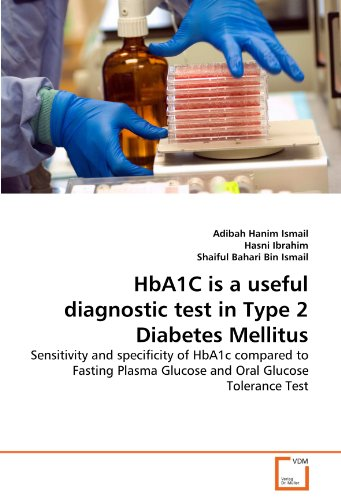 HbA1C is a useful diagnostic test in Type 2 Diabetes Mellitus: Sensitivity and specificity of HbA1c compared to Fasting Plasma Glucose and Oral Glucose Tolerance Test