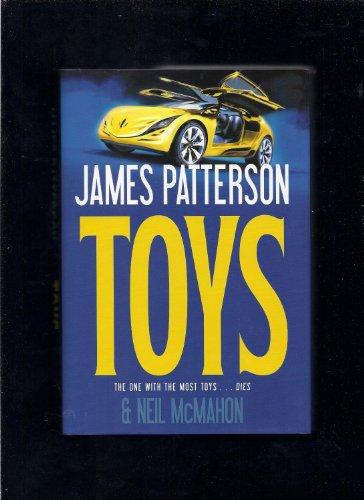 - Toys (Large Print)