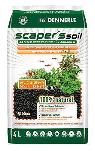 Dennerle Scaper's Soil - 8L Bag