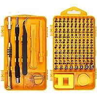 Multi-function Computer Repair Tools 108 in 1 Screwdriver Sets Essential Tools Digital Mobile Phone Repair Hand Tool Sets Bits