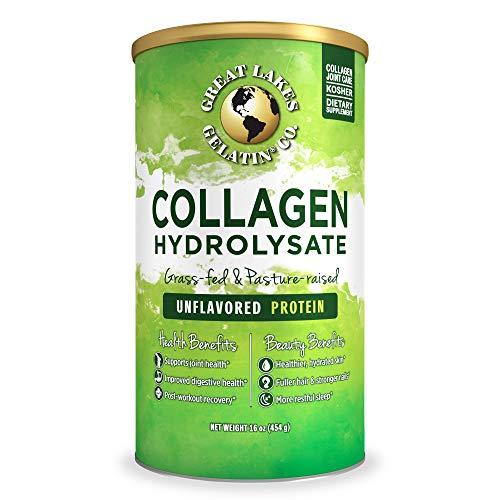 Great Lakes Gelatin Collagen