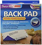 Theramed Back Pad Dual-Temp Cold Pack by Theramed